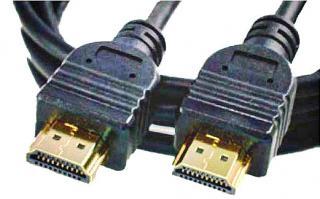 Фото товару Кабель HDMI Male - HDMI Male, 1m, V1.4 Maxxtro, bulk