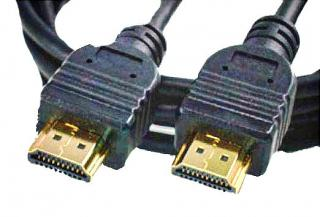 Фото товару Кабель HDMI Male - HDMI Male, 1.8m, V1.4 Maxxtro, bulk