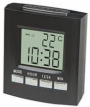 Фото товару Електронний настільний годинник, що говорить VST-7027C CG10 PR1