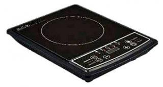 Фото товару Індукційна плита Grunhelm GI-a2213