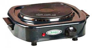 Фото товару Електроплита дискова ЛЕМІРА ЭПЧ-Т (1-1,5 кВт/220В)