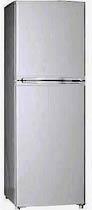 Фото товару Холодильник GRUNHELM GRW-185DD, 185 см, морозилка знизу