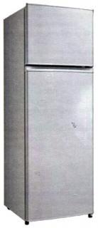 Фото товару Холодильник GRUNHELM GTF-159M, двокамерний