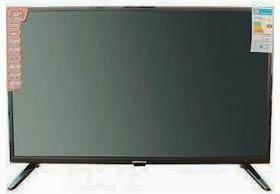 Фото товару Телевізор 40`` Grunhelm G40FSFL7, frameless, SMART HD