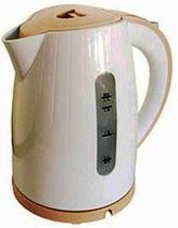 Фото товару Чайник електричний GRUNHELM ЕКР-1799АЕ, пластиковий, 1.7л, 2200W