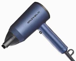 Фото товару Фен для волосся GRUNHELM GHD-3287I, 2000W