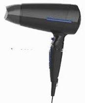 Фото товару Фен для волосся GRUNHELM GHD-532, 1800 W дорожній, складна ручка.