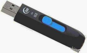 Фото товару Флеш пам`ять USB 2.0 16GB Team Group C141 Blue