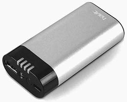 Фото товару Power Bank Havit HV-PB830 4400mAh