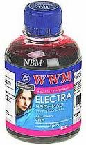 Фото товару Чорнило WWM ELECTRA (EU/M) Magenta 200г для принтерів Epson
