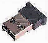 Фото товару Адаптер Bluetooth 2.0, плоский, OEM