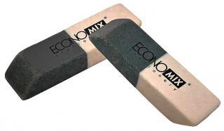 Фото товара Ластик для карандашей и стойких чернил, Economix 81703