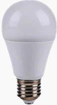 Фото товару Лампа LED LB0830-E27-A60, A60, 8W, E27, 3000K, 750LM