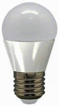 Фото товару Лампа LED LB0540-E27-G45, G45, 5W, E27, 4000K, 460LM