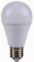 Фото товару Лампа LED LB0840-E27-A60, A60, 8W, E27, 4000K, 750LM