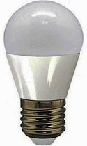 Фото товару Лампа LED LB0530-E27-G45, G45, 5W, E27, 3000K, 460LM