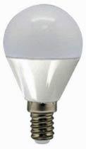 Фото товару Лампа LED LB0730-E14-G45, G45, 7W, E14, 3000K, 580LM