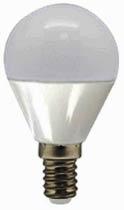Фото товару Лампа LED LB0730-E14-G45, G45, 7W, E14, 4000K, 580LM