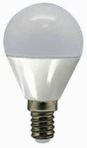 Фото товару Лампа LED LB0740-E14-G45, G45, 7W, E14, 4000K, 580LM