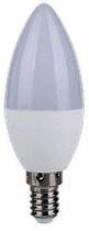 Фото товару Лампа LED LB0740-E27-C37, C37, 7W, E27, 4000K, 580LM