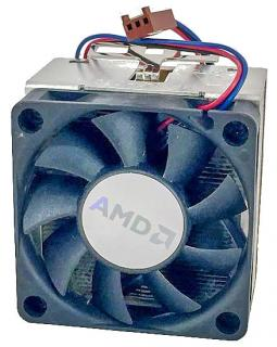 Фото товару Вентилятор для процесора AMD