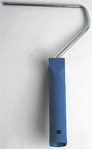 Фото товару Ручка для валика пластикова 6/150 мм (Укрпром)
