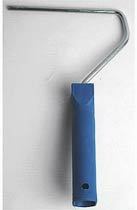 Фото товару Ручка для валика пластикова 8/180 мм (Укрпром)