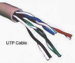 Фото товара Кабель витая пара Atcom Standard UTP CAT5E