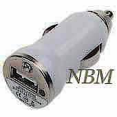 Фото товару Зарядний пристрій від автоприкурювача BELKIN 12v на USB, 5v/1A