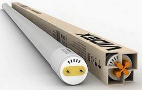 Фото товару Лампа LED Videx T8b 18W 220V 4100K 1,2м