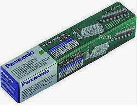 Фото товару Термоплівка для факсу, Panasonic KX-FA54A (2x35м)