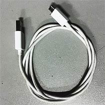 Фото товару Кабель USB2.0 M to mini USB2.0 M, довжина 1.2м