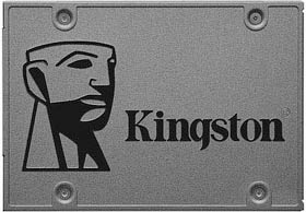 "Фото товара SSD-накопитель Kingston SSDNow A400 120GB 2.5"" SATAIII TLC"