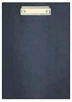 Фото товара Планшет А5 пластиковый Economix E30155-02, с клипом, черный