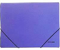 Фото товара Папка пластиковая на резинках, B5, Economix