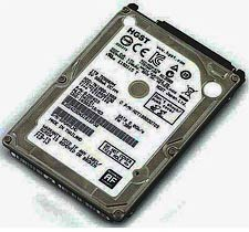 Фото товара Жесткий диск HDD 2.5`, 1TB Hitachi SATA-3 7200 Mobile 8Mb HTS721010A9 E630 (0J22423)