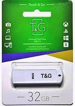 Фото товару Флеш пам`ять USB T&G 011 Classic series 32GB