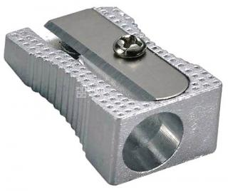Фото товара Точилка металлическая BUROMAX