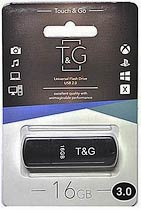 Фото товару Флеш пам`ять USB T&G 011 Classic series 16GB