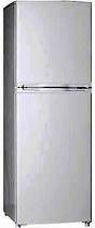 Фото товару Холодильник 2к, Висота 138 см, GRUNHELM GRW-138DD, двокамерний