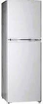 Фото товару Холодильник GRUNHELM GRW-143DD, двокамерний, Габарити: 143х48х53см