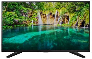 Фото товару Телевізор 40`` Grunhelm GT9FHFL40, frameless, SMART HD