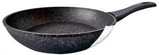 Фото товару Сковорідка GUSTO покриття Marble 240 * 48 мм