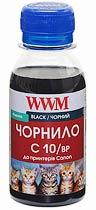 Фото товару Чорнило WWM CANON PG-510, PG-512 Black Pigment 100мл