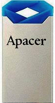 Фото товару Флеш пам`ять USB Apacer AH111 16GB USB 2.0