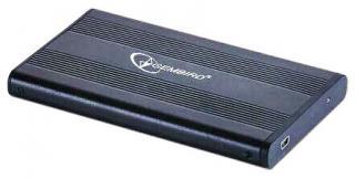 """Фото товару Зовнішня кишеня Gembird для HDD 2.5 """"USB 2.0 (EE2-U2S-5)"""