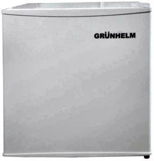 Фото товару Холодильник GRUNHELM GF-50M, однокамерний