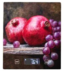 Фото товару Ваги кухонні GRUNHELM KES-1PGA електронні скляні