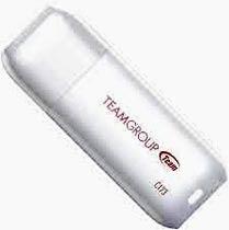 Фото товару Флеш пам`ять USB 2.0 32GB Team Group C173 біла