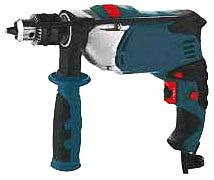 Фото товара Дрель СТАЛЬ Д 550 РР, 550Вт, 0-2800 об / мин, быстрозажимной патрон, реверс